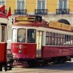 תחבורה והתניידות בפורטוגל