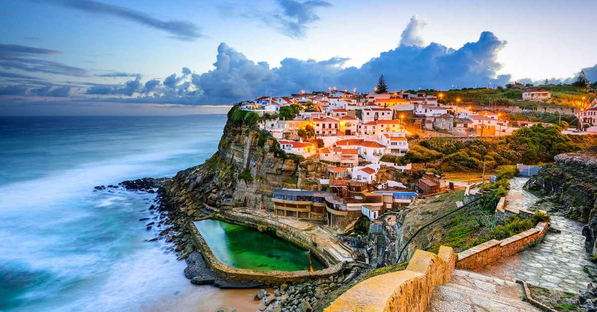 attractions portugal