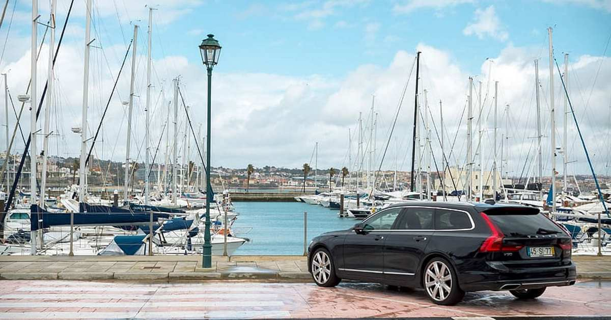 car rental cascais