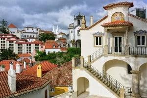 מלונות בסינטרה פורטוגל