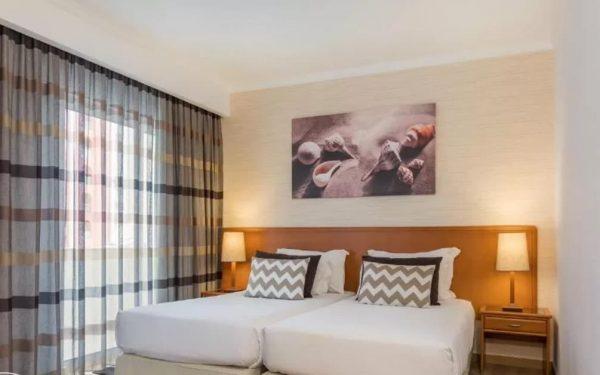 Dom Jose Beach Hotel (Plus)
